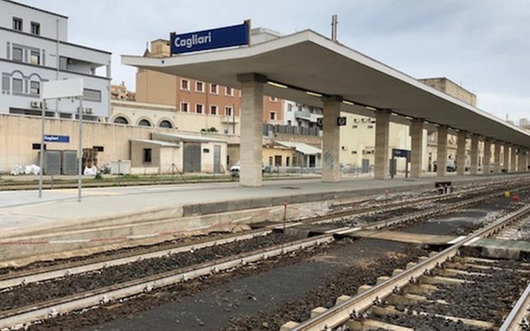 Stazione Cagliari