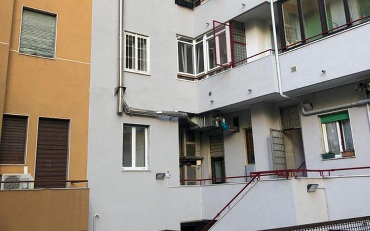 2019 _Condominio Corso Sempione
